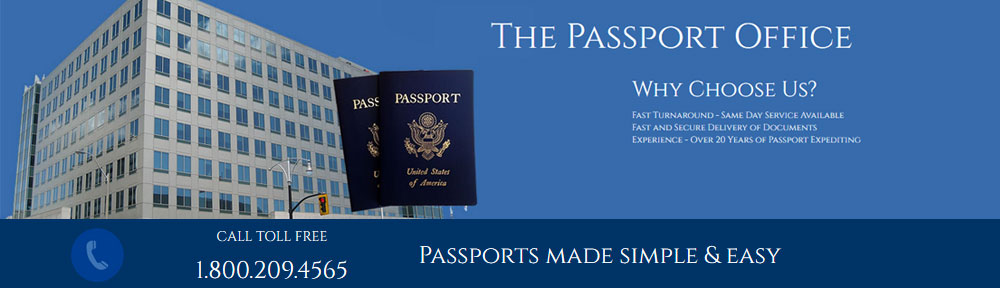 The Passport Office Blog