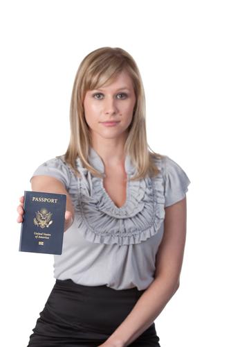 New Passport Glendale