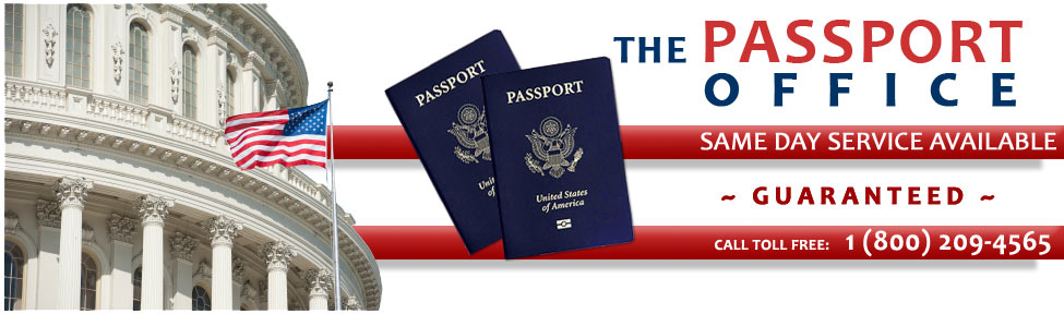 The Passport Office – Torrance California
